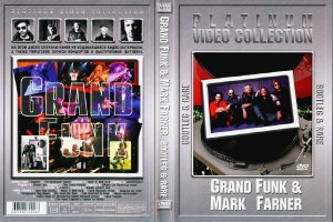 Grand Funk Railroad - Bootleg & Rare (2006) DVD5