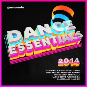 Dance Essentials 2014 (2014)