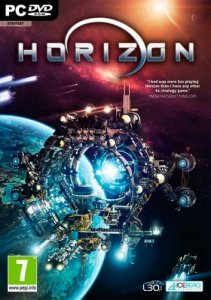 Horizon (2014/PC/ENG|DEU) FAIRLIGHT