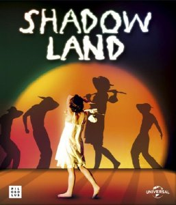 Pilobolus Dance Theatre - Shadowland (2013) BDRip 720p