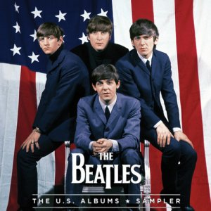 The Beatles - The U.S. Albums Sampler (2014)