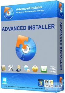 Advanced Installer Architect 10.9.1 Build 55086