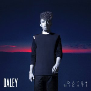 Daley - Days & Nights [Audio CD] 2014