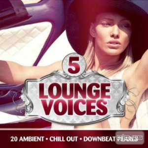 Lounge Voices, Vol. 5 (2014)