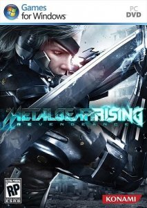 Metal Gear Rising: Revengeance (2014/PC/ENG) RePack от =Чувак=