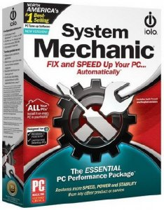 System Mechanic 12.5.0.80 Business Edition