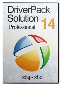 DriverPack Solution Professional 14 R407 Final