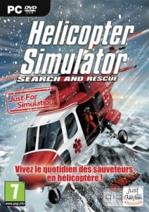 Helicopter Simulator: Search & Rescue (2013/ENG)