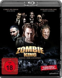 Король зомби / The Zombie King (2013) BDRip 720p