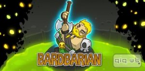 Bardbarian (1.2.9) [Аркада, ENG] [Android]
