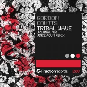 Gordon Coutts - Tribal Wave