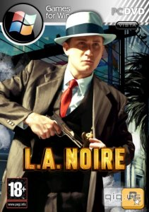 L.A. Noire + All DLC (2011/RUS/ENG/MULTI6/RePack R.G. Revenants)