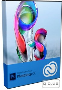 Adobe Photoshop CC 14.2.1 Final RePack by JFK2005