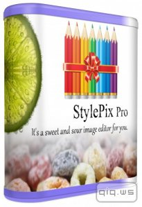 Hornil StylePix Professional 1.14.2.2 Final (ML|RUS)