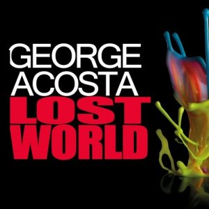 George Acosta - Lost World 477 (2014-02-13)