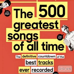NME Top 500 Songs Of All Time (2014)