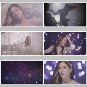 Cassadee Pope - I Wish I Could Break Your Heart (НD1080, 2014)/MP4