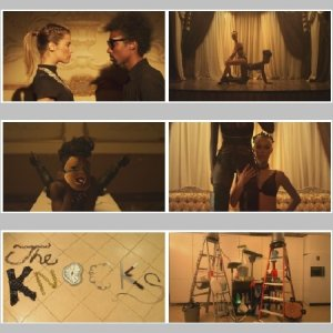 The Knocks & X Ambassadors - Comfortable (НD1080, 2014)/MP4