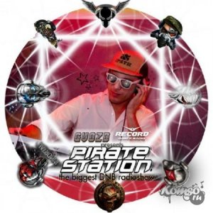 Dj Gvozd - PIRATE STATION (18.02.2014)