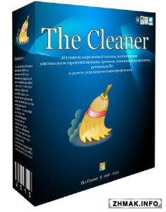The Cleaner 9.0.0.1123 Datecode 21.02.2014