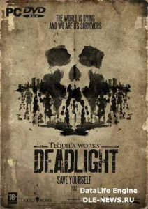 Deadlight (2012/PC/Rus) RePack by SeregA-Lus
