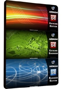 AIDA64 Extreme/Engineer/Business Edition 4.20.2800 Final RePack & Portable by AlekseyPopovv [Rus/Ukr/Eng] (2014)