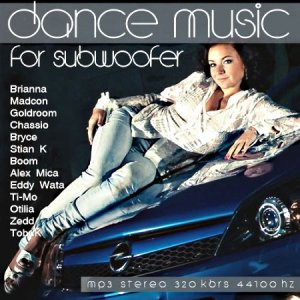 Dance Music for Subwoofer (2014)
