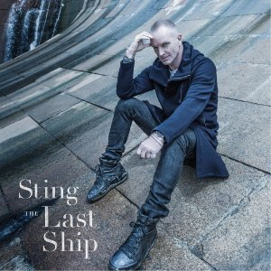 Sting - The Last Ship (Live at The Public Theater in NYC) (2014) HDTVRip
