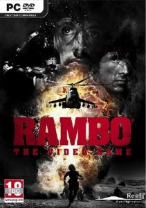 Rambo The Video Game (2014ENGMULTI5)