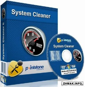 Pointstone System Cleaner 7.4.3.413