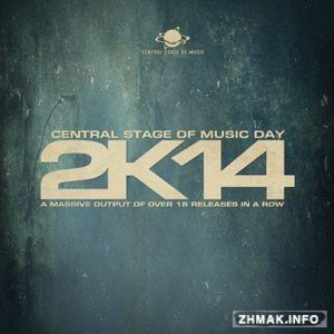 Central Stage of Music Day 2K14 (2014)