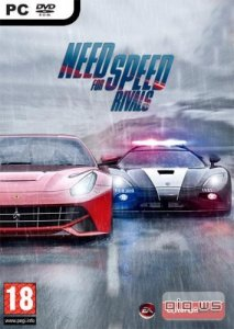 Need For Speed: Rivals. Deluxe Edition v 1.4.0.0 ( 2013/RUS/ RePack от Fenixx)