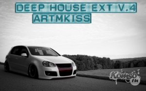 Deep House EXT v.14 (2014)