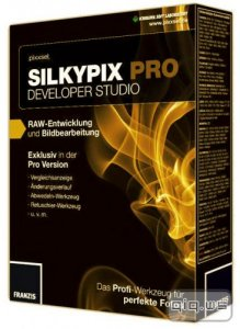 SILKYPIX Developer Studio Pro 5.0.54.0 Final (Eng/Rus)