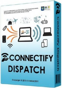 Connectify Dispatch Pro 7.3.0.30245 Final (Includes Connectify Hotspot PRO)