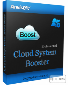 Anvisoft Cloud System Booster PRO 3.2.11