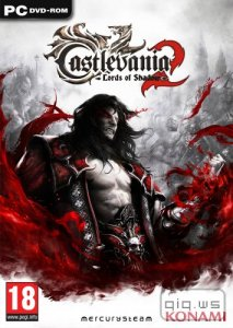 Castlevania: Lords of Shadow 2 (2014/ENG/MULTI6) RELOADED