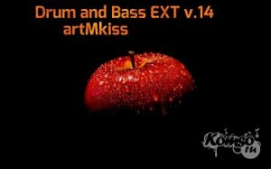 Drum and Bass EXT v.14 (2014)
