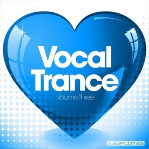 Love Vocal Trance: Vol.Three (2014)