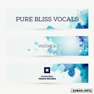 Pure Bliss Vocals Volume 6 (2014)