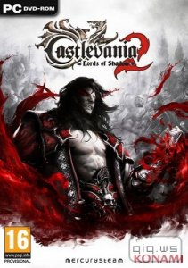 Castlevania: Lords of Shadow 2 (2014/ENG/RePack от R.G. Механики)