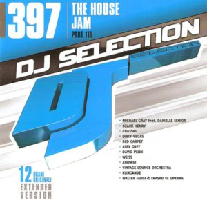 DJ Selection 397: The House Jam Part 116 (2014)