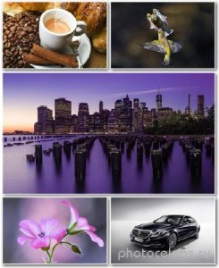 Best HD Wallpapers Pack №1181