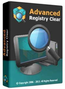 Advanced Registry Clear 2.3.9.8