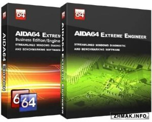 AIDA64 Extreme / Engineer Edition 4.20.2815 Beta