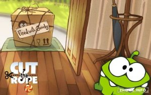 Cut the Rope 2.3.6
