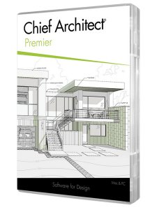 Chief Architect Premier X6 16.1.1.9 Final
