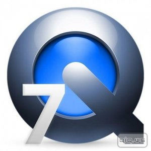 QuickTime 7.7.5.80.95 Pro RePack by D!akov