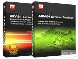 AIDA64 Extreme / Engineer Edition 4.20.2815 Beta (ML|RUS)