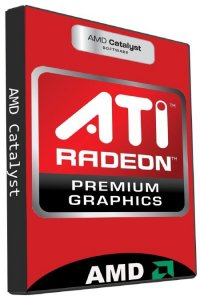AMD Catalyst Display Drivers 14.2 Beta  v.1.3 (2014) ENG/RUS